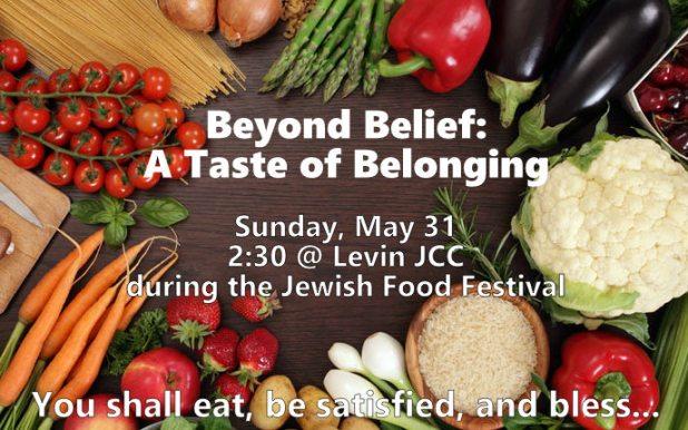 Beyond Belief 5.31.15