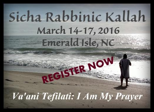Rabbinic Kallah 2016b.NOW