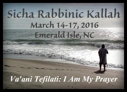 Rabbinic Kallah 2016b
