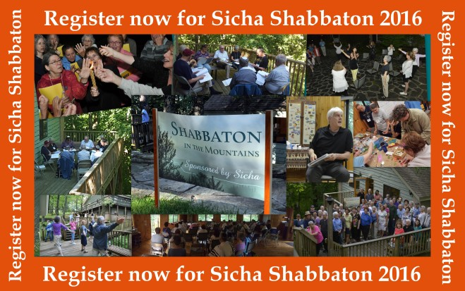 Shabbaton registration 2016