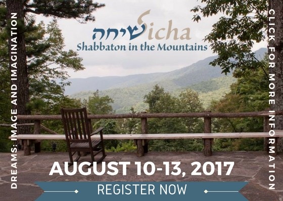 Sicha Shabbaton 2017 register